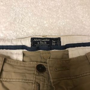 Abercrombie & Fitch Pants - Super skinny chinos